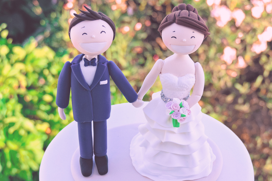 The Importance of Wedding Cake Toppers