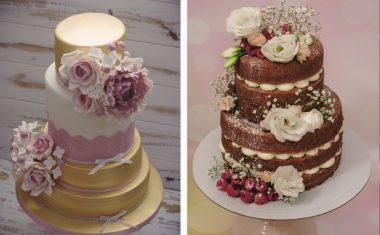 Tips to Choose a Gorgeous Wedding Cake