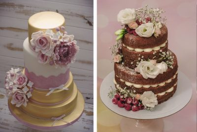 Tips to Choose a Gorgeous Wedding Cake