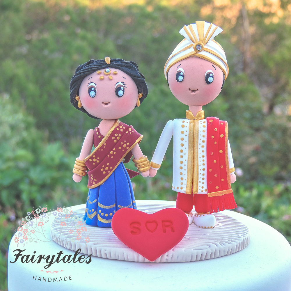 hindu wedding cake facts indian wedding cake topper fairytales handmade 15238
